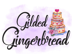 Gilded Gingerbread